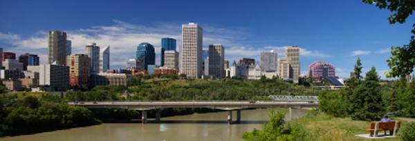 buying a condo in Edmonton