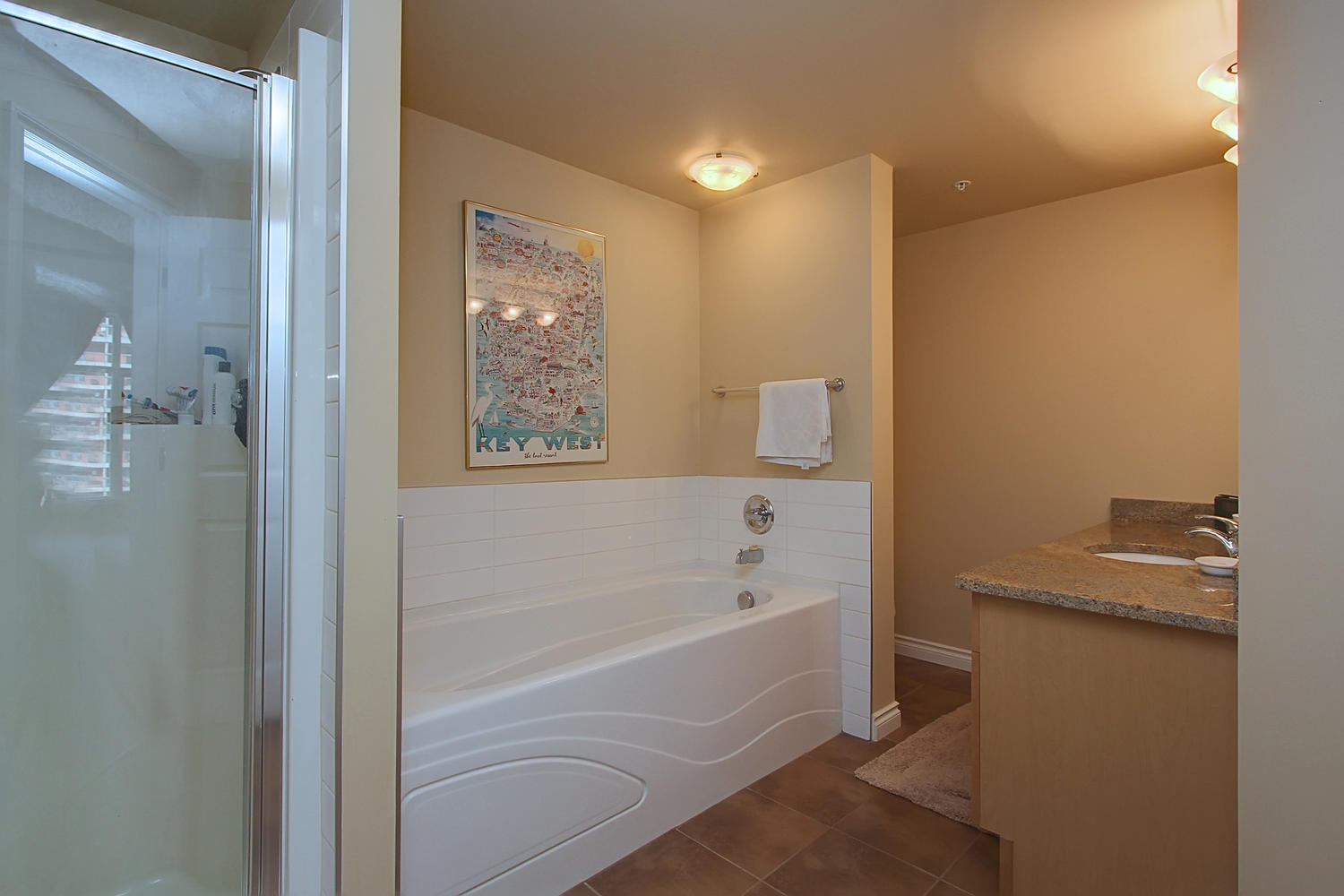 Ensuite Bathroom Edmonton downtown edmonton condo - edmonton condo and real estate expert