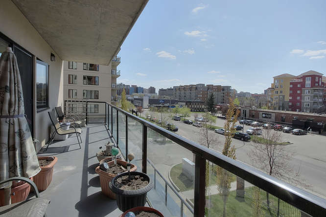 Sophisticated Downtown Edmonton Condo Edmonton Condo And